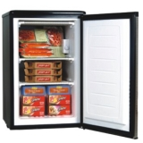 Upright Freezer with Top Cover 88L