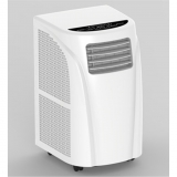 North America- Portable Aircon 8000Btu Cool Only